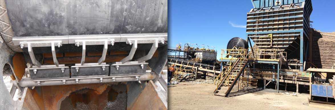 Conveyor Belt Suppliers Australia